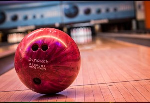 bola-bowling