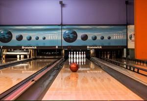 bowling-bola