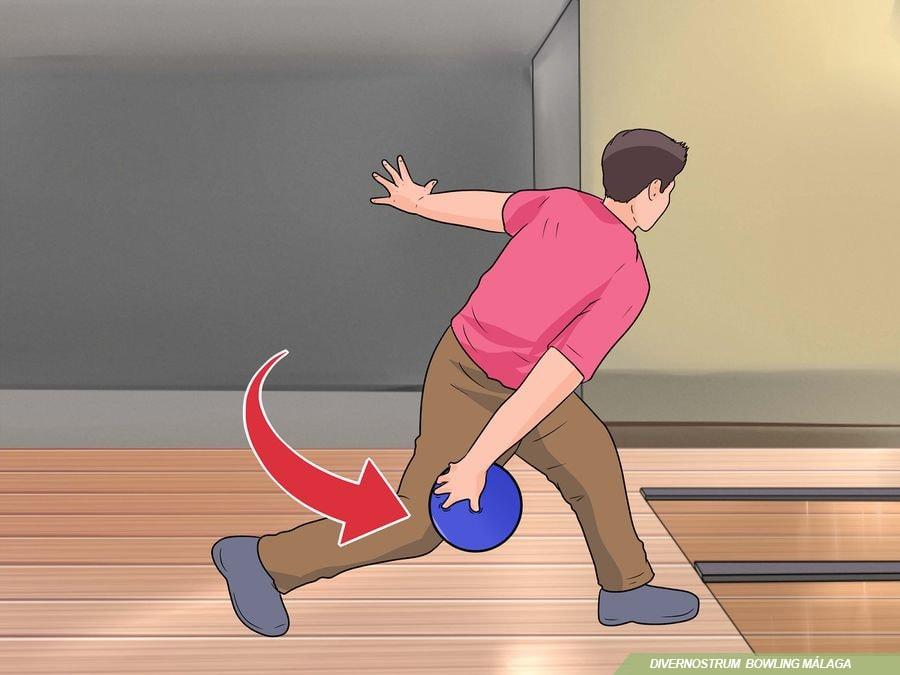 Consejos para jugar mejor al bowling. Parte 1/3.