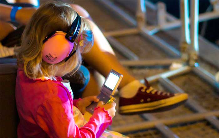 Vídeo Juegos que ayudan a la visión de tus hijos