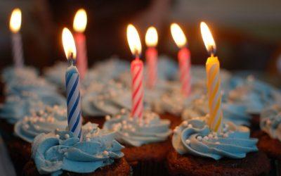 ¡Celebra tu fiesta de cumpleaños más original!