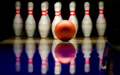 Prueba las pistas de bowling de Divernostrum con tus amigos