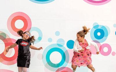 Locales en Málaga para celebrar cumpleaños infantiles